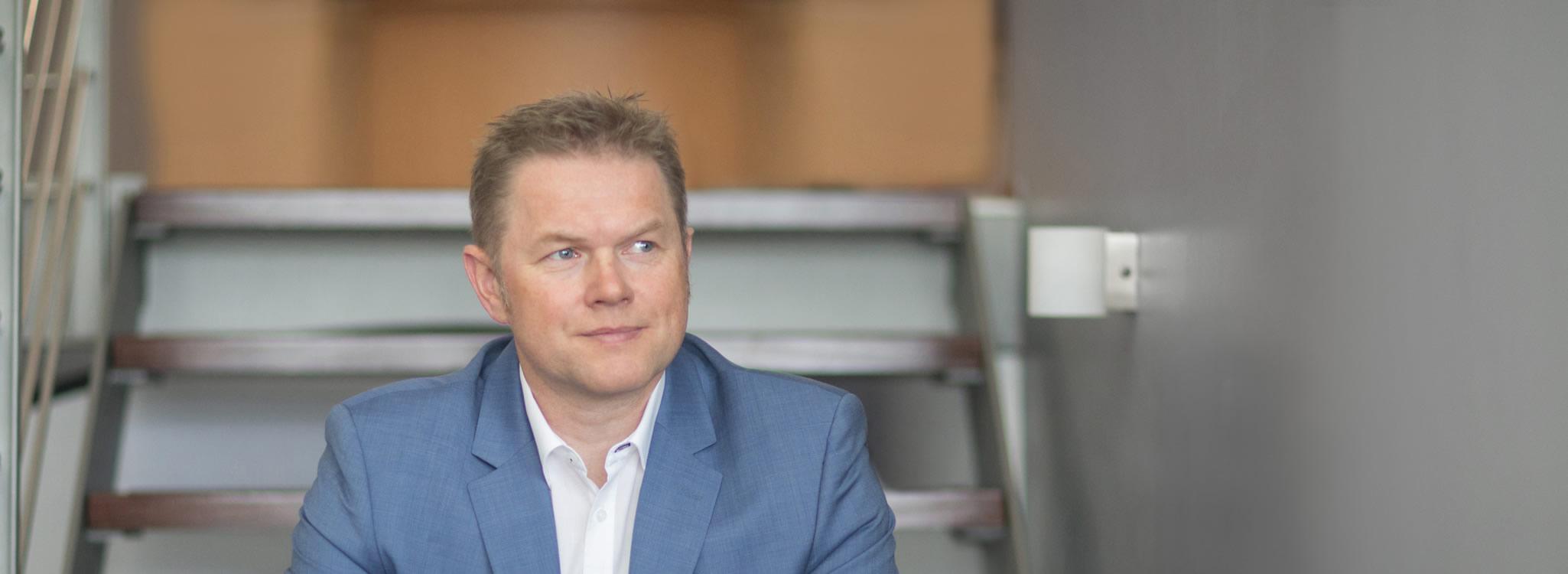 Markus Sack - Aktuelles